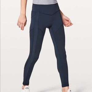Lululemon All The Right Places Pant II